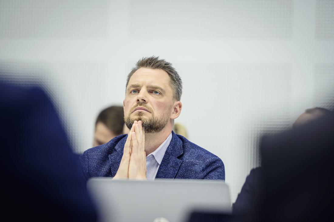 Jānis Trēgers: Spēle bez noteikumiem – Saeima ver durvis ēnu ekonomikai